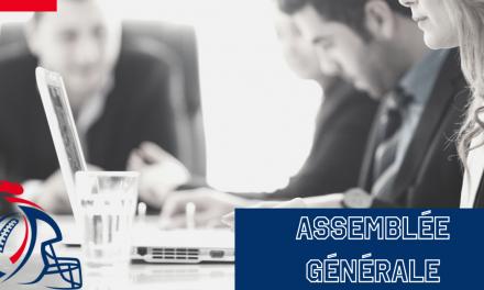 VIE FEDERALE : La date de l'Assemblée Générale Ordinaire Elective 2021