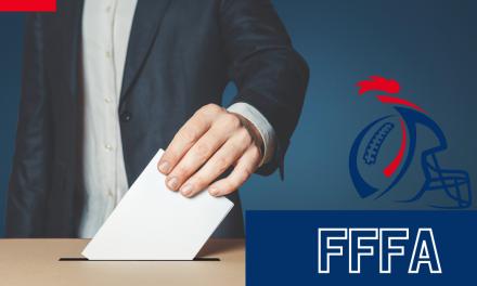VIE FEDERALE : APPEL À CANDIDATURE POUR L'ELECTION DU COMITE DIRECTEUR DE LA FFFA