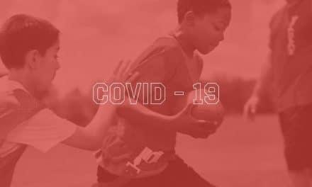 COVID-19 : Retour collectif des jeunes en extérieur