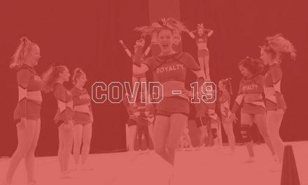 COVID-19 : LE SPORT EN SALLE A NOUVEAU A L'ARRET
