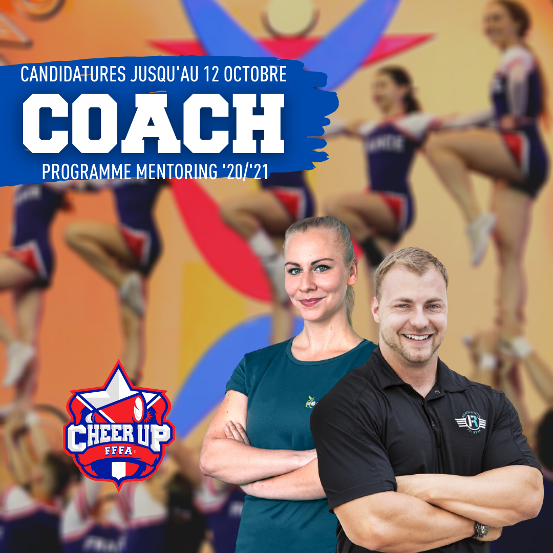 Candidature Coach