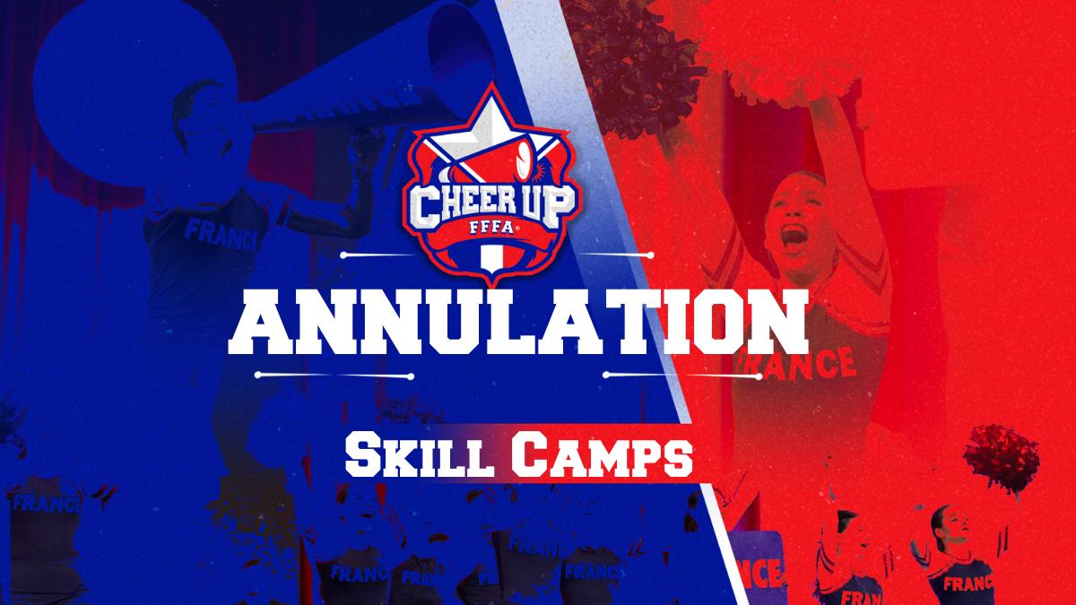 Annulation Skill Camp