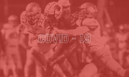 COVID-19 : GEL DES PROMOTIONS ET DES RELÉGATIONS POUR LES SENIORS EN FOOTBALL AMÉRICAIN