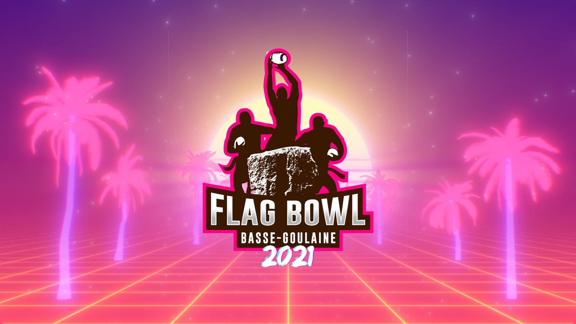LES ESOX FONT LEUR FLAG BOWL LE 4 JUILLET