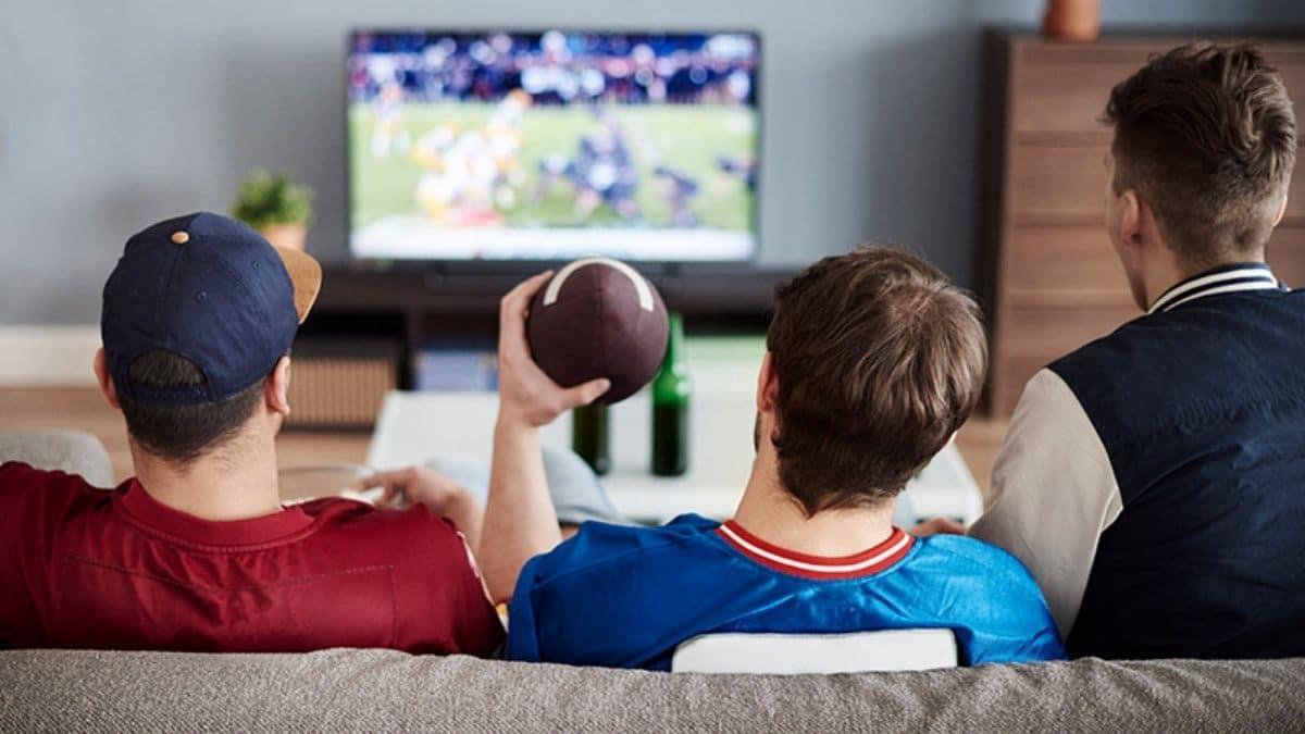 DIFFUSION TV POUR LA DEMI-FINALE EUROPEENNE !